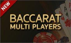 Baccarat-Multi