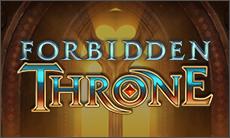 Forbidden-Throne