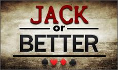 Jacks-or-Better