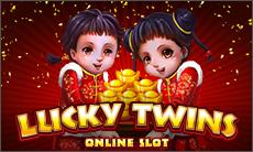 Lucky-Twins